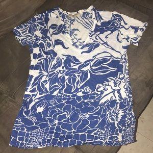 Emilio pucci, shirt